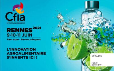 CFIA, Edition 2021 – Du 9 au 11 juin à Rennes